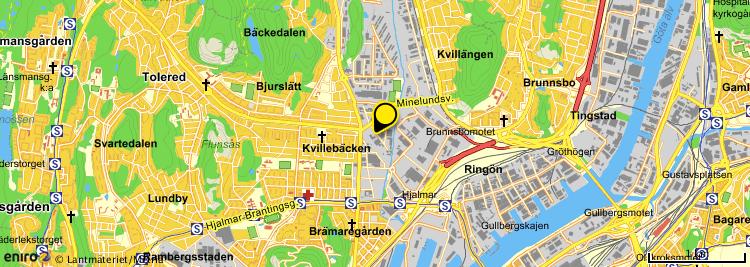 Covara Industri och Skadeservice Göteborg
