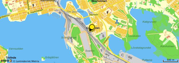 Covara Industri och Skadeservice Luleå (asbestsanering)