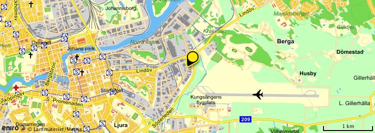 Covara Industri och Skadeservice Norrköping (asbestsanering)