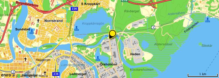 Covara Karlstad