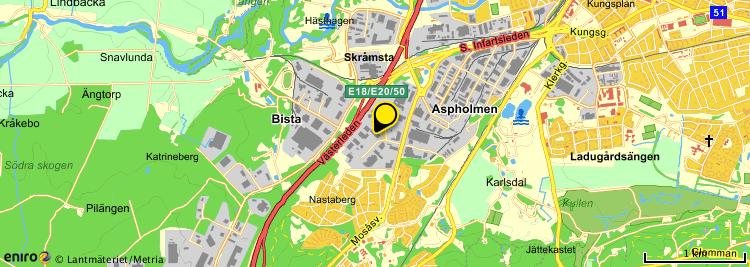 OCAB Örebro (asbestsanering)