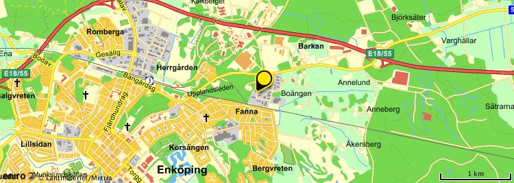 OCAB Enköping (asbestsanering)
