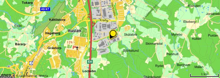 OCAB Jönköping(asbestsanering)