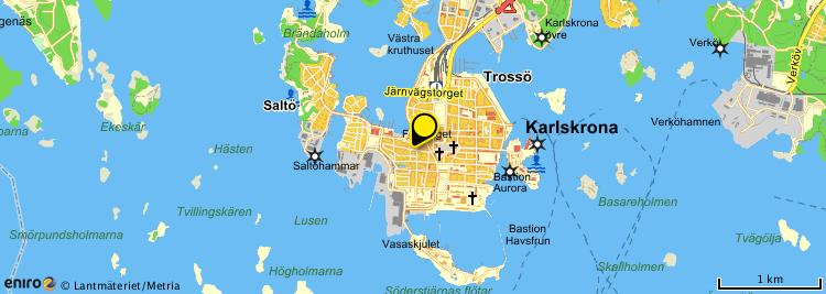 OCAB Karlskrona (asbestsanering)