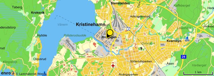 OCAB Kristinehamn (asbestsanering)