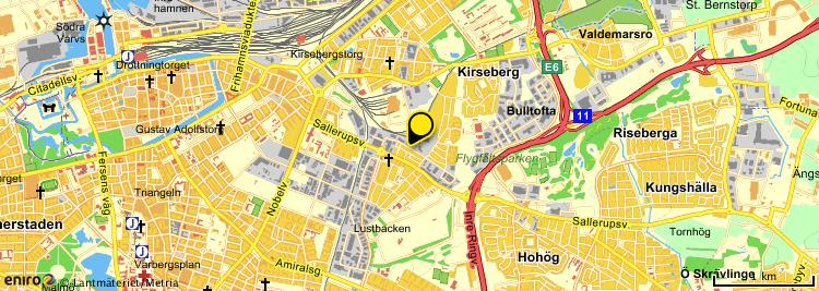 OCAB Malmö (asbestsanering)