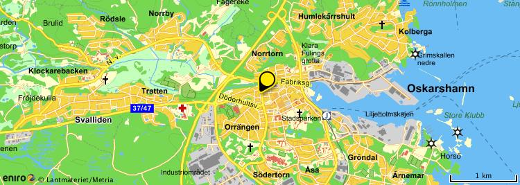 OCAB Oskarshamn (asbestsanering)