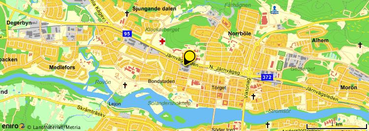 OCAB Skellefteå (asbestsanering)