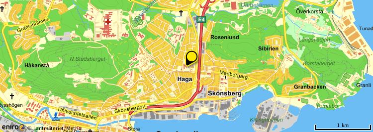 OCAB Sundsvall (asbestsanering)