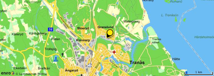 OCAB Tranås (asbestsanering)
