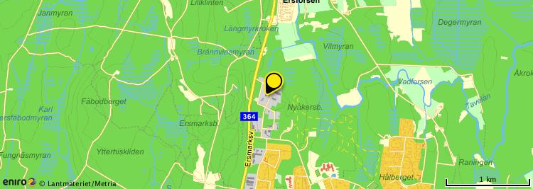 OCAB Umeå (asbestsanering)