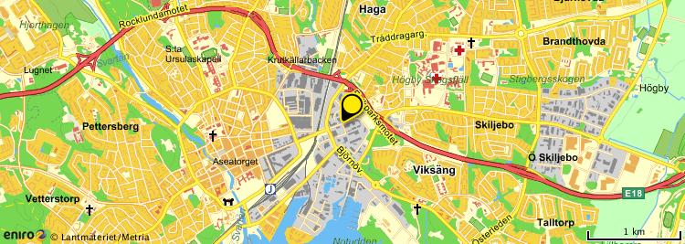 OCAB Västerås (asbestsanering)