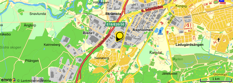 Skadeteknik AB Örebro (asbestsanering)