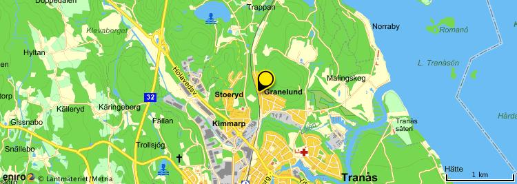 Skadeteknik AB Tranås (asbestsanering)